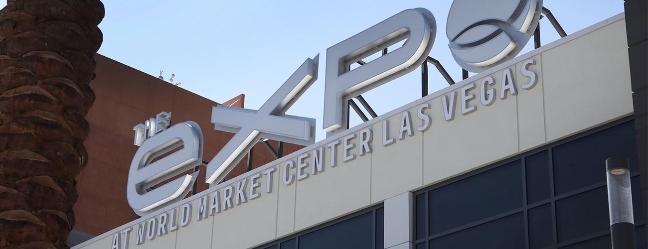 Expo at Las Vegas Market